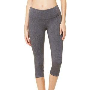 Alo Yoga - 'Airbrushed' Capri Leggings NWT